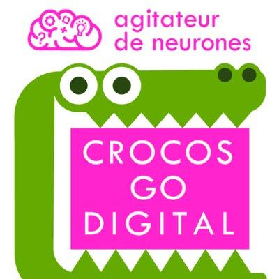 CROCOS GO DIGITAL