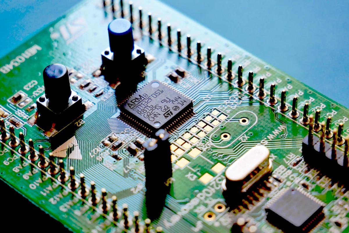 Luos, l'avenir des systèmes embarqués