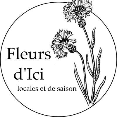 FLEURS D'ICI
