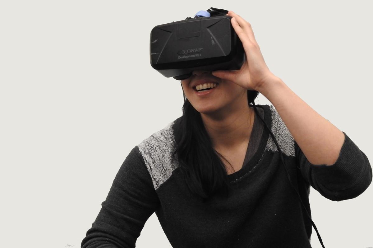Emissive, des expériences de réalité virtuelle immersives