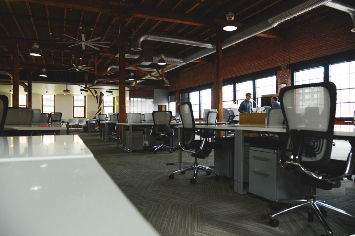 1Kubator : l'incubateur qui accompagne les start-ups de 1 à Z